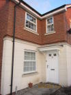 Terraced house in Robin Close, Brough, HU15
