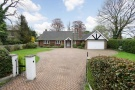 4 bedroom Detached Bungalow for sale in Town Close Road, Norwich