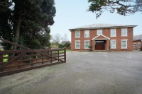 4 bed Detached property for sale in Fakenham Road, Norwich