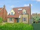4 bedroom Detached property for sale in Old Chapel Road...