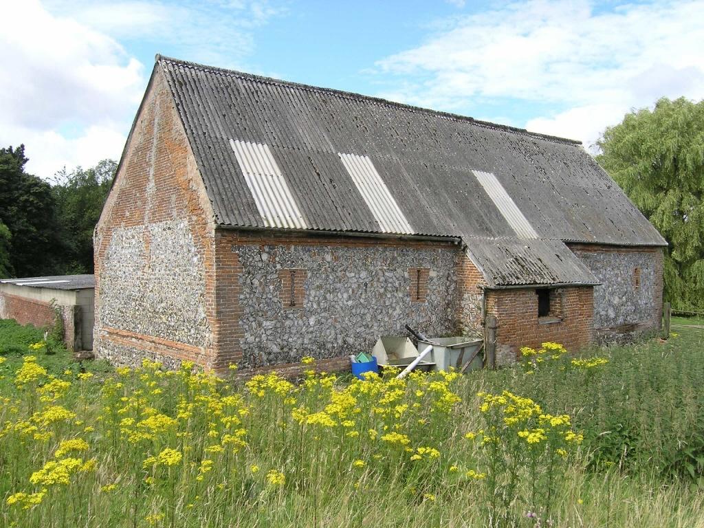 Barn Conversion For Sale In Common Farm Frogge Lane