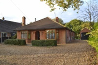 Detached Bungalow in Blofield Corner...