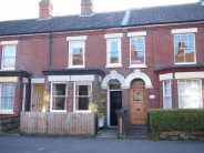 3 bedroom Terraced home for sale in Sewell Road, Norwich