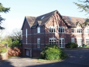 Whitlingham  Hall Town House for sale