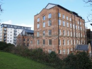 2 bedroom Apartment in Albion Mill, Norwich...