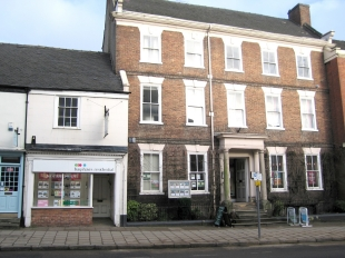 Bagshaws Residential - Lettings, Ashbourne Lettingsbranch details