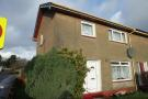 Terraced house to rent in Clachan Road, Rosneath...