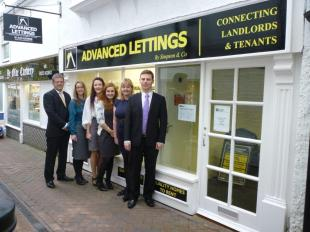 Advanced Lettings, Ashfordbranch details