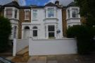 12 bedroom house in Percy Road, London