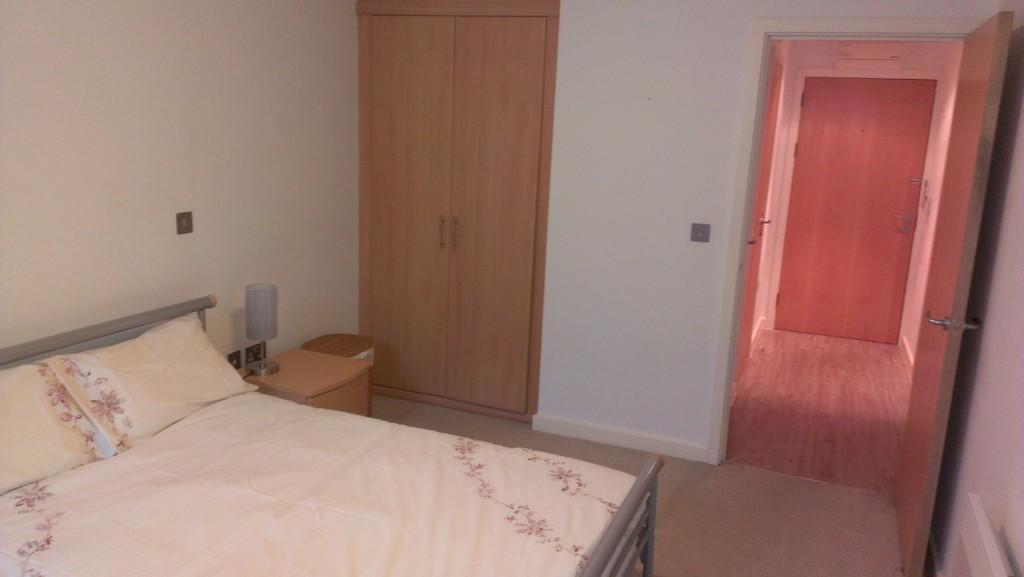 1 Bedroom Apartment To Rent In Octahedron George Street