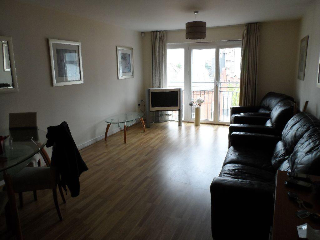 2 bedroom apartment to rent in liberty place birmingham b16