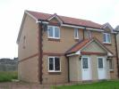 2 bed new house in Craigsmill Wynd...