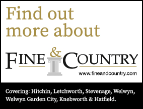 Get brand editions for Fine & Country, Ware & Welwyn