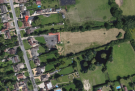 Land for sale in Church Road, CM11