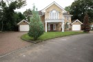 5 bed Detached house to rent in EMERSON PARK, HORNCHURCH...