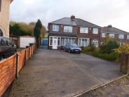 3 bed semi detached property to rent in Lower Prestwood Road...