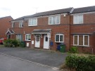 2 bedroom Terraced property to rent in Mistletoe Drive Yew Tree...