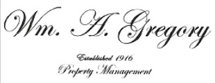 William A Gregory, Sheffieldbranch details