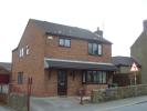 4 bed Detached home to rent in Eagle Street, Heage, DE56