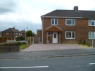3 bedroom semi detached property to rent in Wilson Avenue, Loscoe...