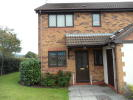 1 bedroom Ground Flat in Cygnet Close, Hednesford...