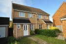 semi detached house for sale in Midland Way...