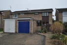 semi detached house in Lammasmead, Broxbourne...