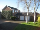 4 bed Detached house in Mint Lane, Great Paxton...