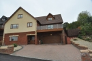 5 bed Detached property in Gelynos Avenue, Argoed...