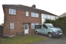 End of Terrace home for sale in Potton Road, Biggleswade...