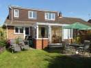 4 bedroom semi detached property for sale in Burgh Lane, Mattishall...