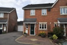 3 bed End of Terrace property in Jubilee Close, Henlow...