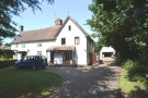 semi detached home for sale in Hawk End Lane, Elmswell...