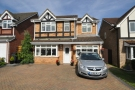 Detached house in Ayr Close, Stevenage...