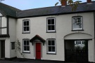 Terraced house for sale in Church Lane, Desford...