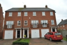 property for sale in Elsons Mews, Welwyn Garden City, Hertfordshire