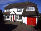 Detached house in Stone Street, Lympne...
