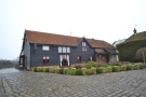 6 bed Detached house in Rectory Lane, Shenley...