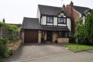 4 bedroom Detached house in Elmhurst Gardens...