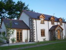4 bed Detached property for sale in Llys Cybi, Llangybi...