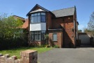 4 bedroom Detached property in Old Hale Way, Hitchin...