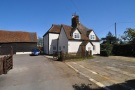 Detached property in Friends Green, Weston...