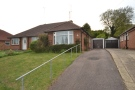 2 bedroom semi detached house in Manor Crescent, Hitchin...