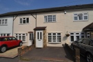 2 bed Terraced property in South End Road, Rainham...