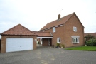 5 bed Detached home for sale in Huntley Court...