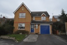 Detached property in Whitegates Way...