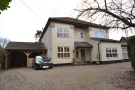 5 bedroom Detached house in Kelling Road, Holt...