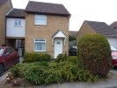 Link Detached House for sale in Brook Close, Uppingham...