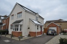 Detached property in The Hermitage, Arlesey...