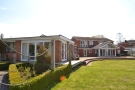Detached property in Riverside Close...